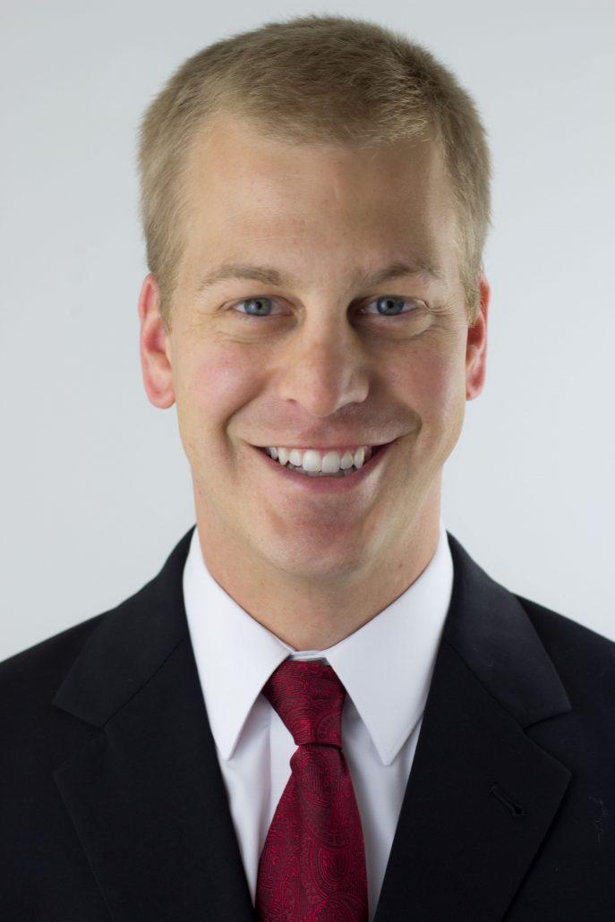 Dr. Craig Lichlyter